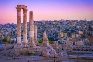 Amman The Historical City Tour By Accurate Travel Tours