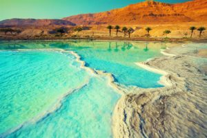Dead Sea Accurate Travel Tours