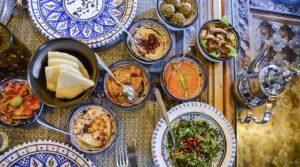 Food in Jordan Accurate Travel Tours
