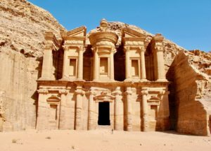 Petra Heritage Historical City Of Jordan Tour By Accurate Travel Tours