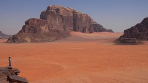 Wadi Rum City Tour By Accurate Travel Tours