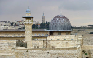 Mosque Jordan & Palestine Accurate Travel Tours