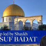 Discover Masjid Al Aqsa (Jordan) & Jordan February 2020 Accurate Travels & Tours INC