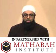 Accurate Travel Tours In Partnership With Mathabah Institute Shaykh Yusuf Badat