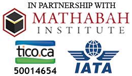 Mathabah Institute Tico.ca Iata