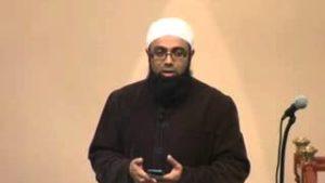 Mufti Shaykh Yusuf Badat Accurate Travel & Tours INC