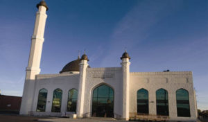 abu bakr mosque scarborough toronto
