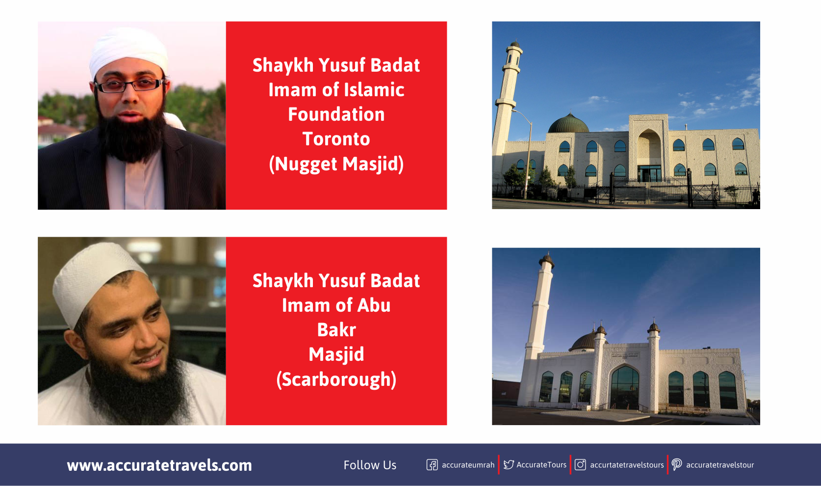 Shaykh-Yusuf-Badat-Shaykh-Shoaib-Wardak-Blog-Accurate-Travels-Tours-INC