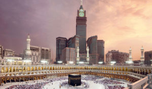 best travel agent in canada for hajj and umrah in all seasons